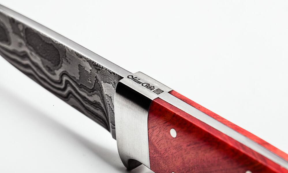 Messer Werk Handgeschmiedete Messer Kochmesser Jagdmesser Aus